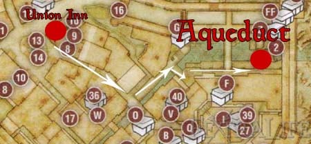 Aqueduct | Dragons Dogma Wiki on